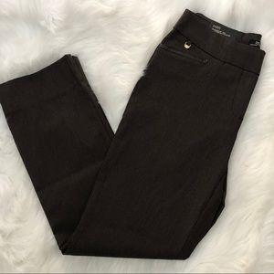 Pants - Renuar Cigarette Ankle Pants sz. 2 NWT